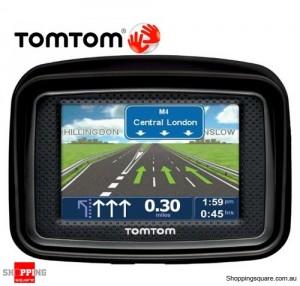 TomTom Rider Pro GPS Navigation System