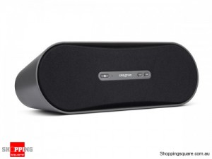 Creative D100 Pure Wireless Bluetooth Portable Speakers  Black