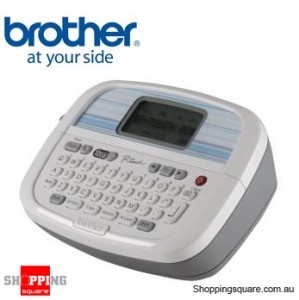 Brother PT-90 Portable Labeller 9-12MM M Tape