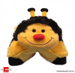 Cushy Pet  Bumble Bee