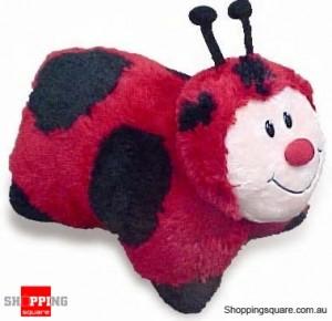 Cushy Pet  Lady Bug
