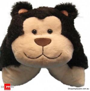 Cushy Pet - Bear brown