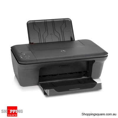 HP Deskjet 2050 All-in-One Printer