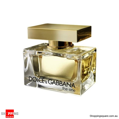 D&G The One 75ml EDP by D&G For Women Perfume