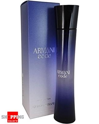 armani code femme 75ml