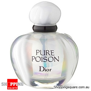 Pure Poison by Christian Dior 100ml EDP