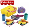 Fisher Price Musical Picnic Set