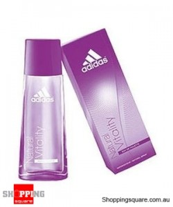 Natural Vitality 50ml EDT By Adidas