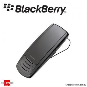 BlackBerry Visor Mount Wireless Bluetooth Handfree
