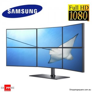 SAMSUNG MD230 X6 23'' Multi-Display 1920x1080p Monitors