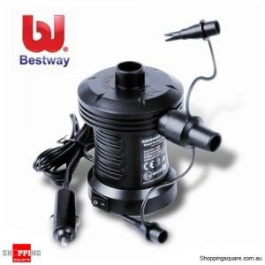 Bestway Sidewinder - 12V Electric Air Pump AC