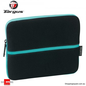 "Targus 10.2"" SlipSkin Sleeve Notebook Case"