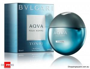 Aqva Pour Homme Toniq By Bvlgari Men Perfume
