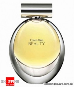 Beauty 100ml EDP SP By Calvin Klein Women Perfume