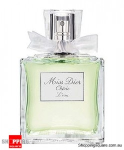 Miss Dior Cherie L`Eau 100ml EDT Dior Women Perfume