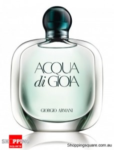 Acqua di Gioia 100ml EDT By Giorgio Armani Women Perfume