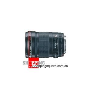 Canon EF 135mm f /2.0L USM Lens