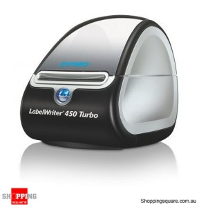 DYMO LabelWriter Printer LW450 Turbo
