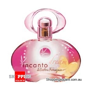 Incanto Dream 100ml EDT by Salvatore Ferragamo