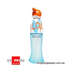 I Love Love 100ml EDT by Moschino