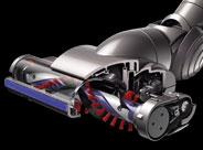Dyson Dc35 Animal Handheld Cordless Vacuum Cleaner