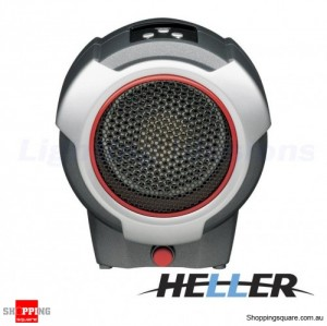 Heller DHC10 1000W Ceramic Honeycomb Heater