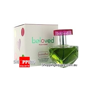 V - BELOVED POUR FEMME 75ml EDP SP By Value Lines