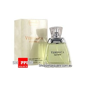 V - VERONICA POUR FEMME 100ml EDP SP By Value Lines