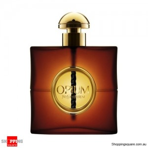 Opium New 90ml EDT By Yves Saint Laurent Women Perfume