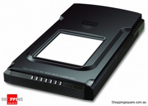 Microtek ScanMaker S480 multi-function scanner
