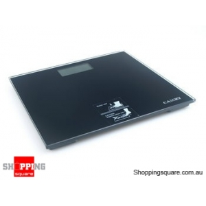Glass Camry Electronic Personal Scales 180KG