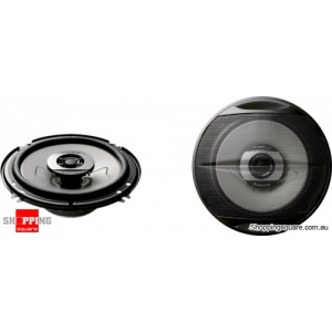 PIONEER 16cm 2-Way Coaxial Speakers 180W TSG1643R