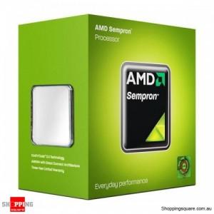 AMD Sempron 145 2.8Ghz, Socket AM3/AM2+/AM2 CPU