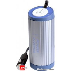 Doss 150W 12V DC to 240V AC Car Power Inverter Can Shape