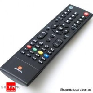 8IN1 Universal Remote Control Black