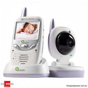 Oricom SC700 Digital Video Baby Monitor
