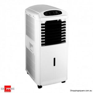 Sunair 1.5HP Portable Air Conditioner with Remote Control