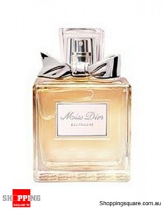 Miss Dior by Christian Dior 100ml EDP