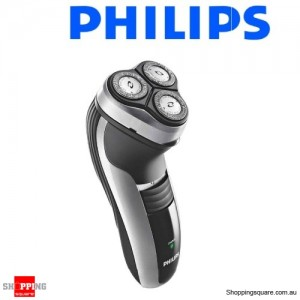 Philips HQ6950 Rechargeable Electric Shaver with Reflex Action System