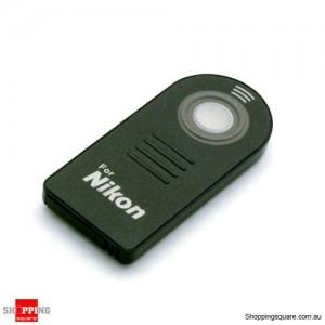 Remote Control For Nikon DSLR Camera