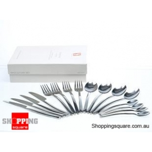 16 Pieces Stainless Steel Cutlery Set