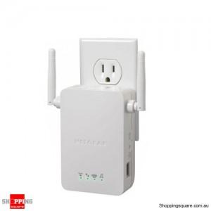 Netgear WN3000RP N300 Universal WiFi Wireless Range Extender