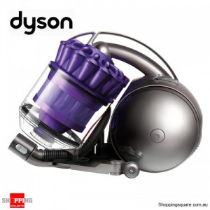 Dyson DC39 Animal Ball Barrel Vacuum Cleaner