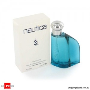 Nautica By NAUTICA 100ml EDT Spray Perfume For Men