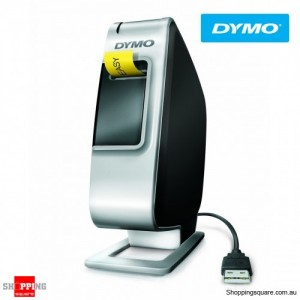 Dymo Label Manager PNP Plug and Play Label Maker for PC or Mac