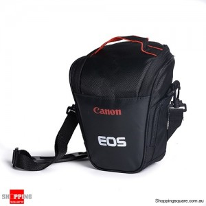 Camera Case Bag for Canon EOS Digital SLR Camera