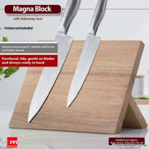 Magna Block for Knives