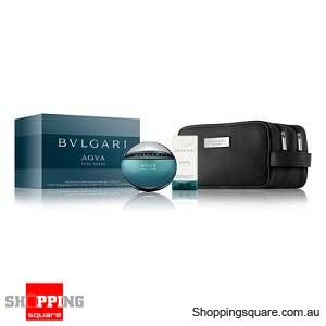 Bvlgari AQVA Gift Set