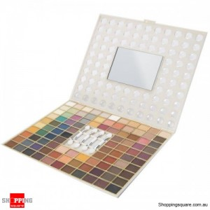 Levou 98 Colour Make Up Kit