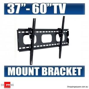 Universal TV Wall Mount Tilt Bracket for 37''-60'' LED/Plasma/LCD TV